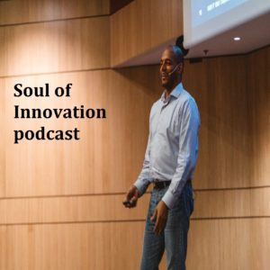 Soul of Innovation / Interview with Tribe CEO