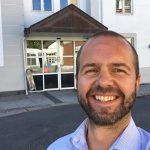 Henrik Sandvik